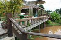 The River Of Love @ Pai Resort