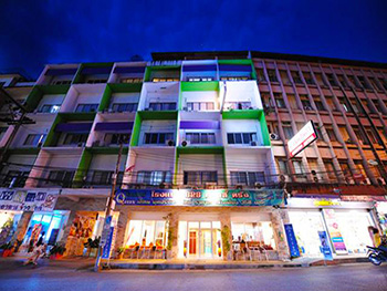 女王庄酒店