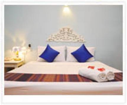 Queen Trang Hotel