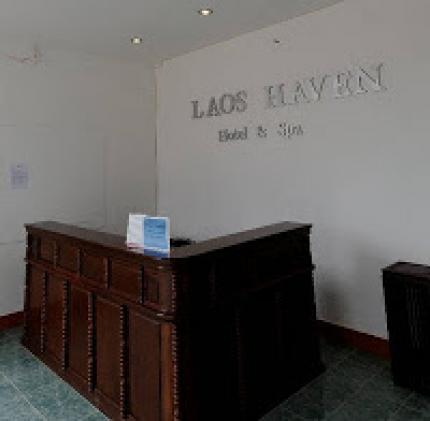 라오스 헤이븐 호텔