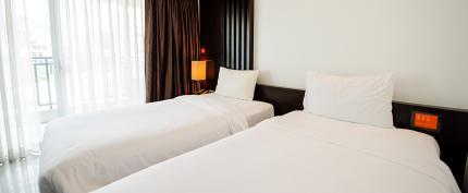 芭堤雅选择酒店