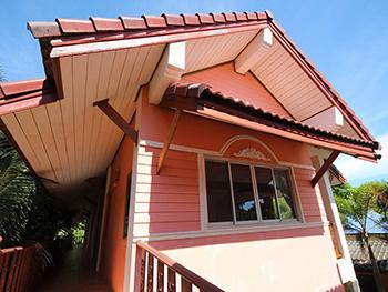 兰塔自然之家旅馆