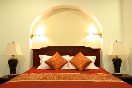 Baan Montida Serviced Residence