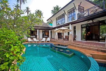 Bamboo Villa P11