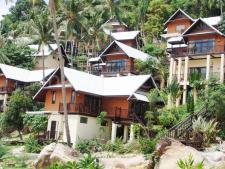 皮皮棕榈岛度假村