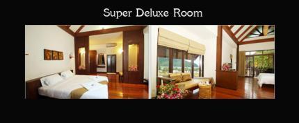 Phitharom PP Resort