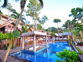 Ao Prao Resort