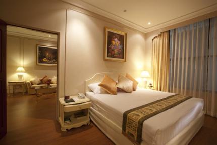 绿宝石酒店