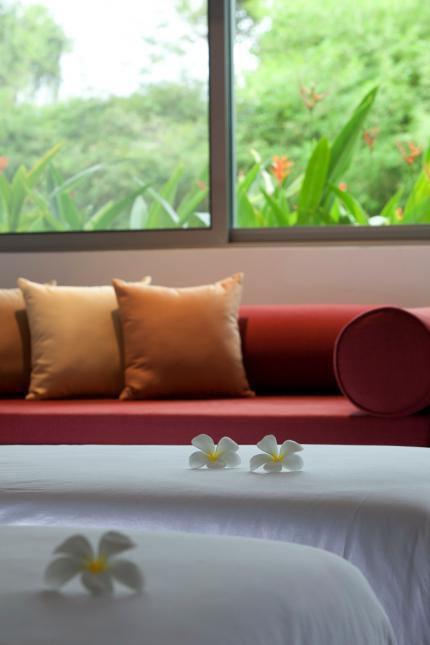 Thanyapura Retreat