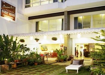 普吉舞艺度假公寓