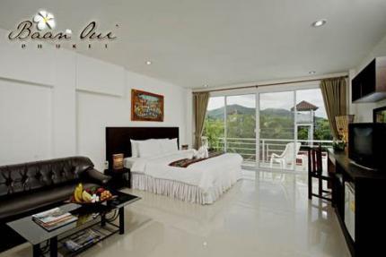 Baan Oui Phuket Guest House