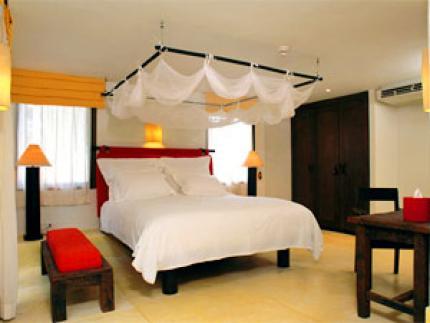普吉岛爱梵森度假酒店