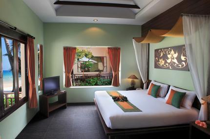 Baan Chaweng Beach Resort and Spa
