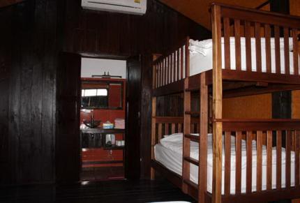 清迈小村旅馆