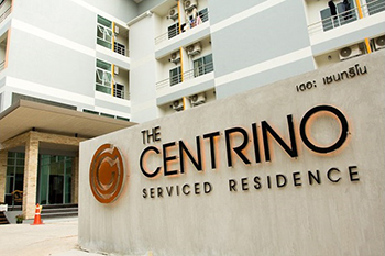 The Centrino Serviced Residence