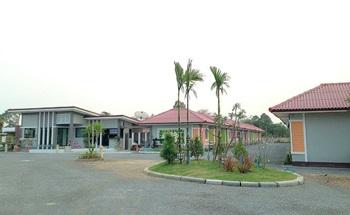 Tawanna Resort Nakhon Sawan