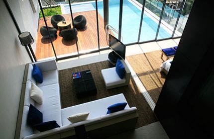 Veranda Resort