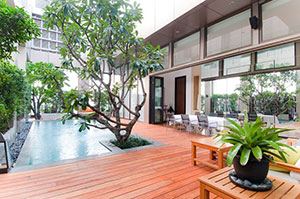 VIE Hotel Bangkok - M Gallery