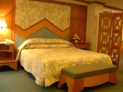 반치앙 호텔