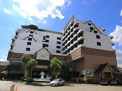 โรงแรมอัศวรรณ