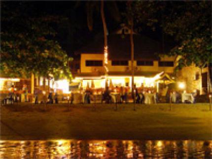 Koh Chang Lagoon