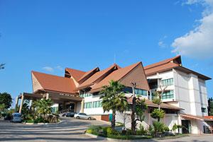 Wangsamran Hotel