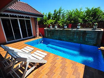 Sa Nay Haa Villa Hua Hin