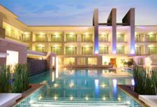 칸타리 힐스 호텔