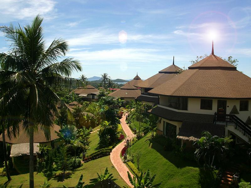 Golden Tulip Mangosteen Resort & Spa