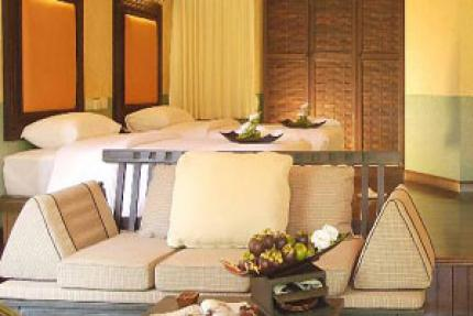 The  Mangosteen Resort & Ayurveda Spa