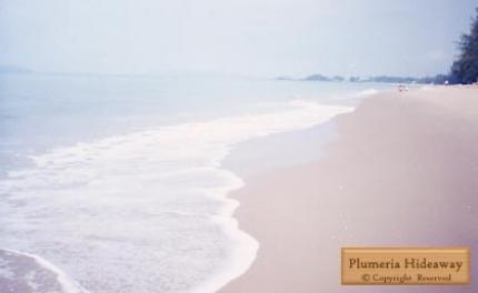 Plumeria Hideaway