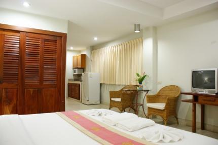 벨라 빌라 서비스 아파트