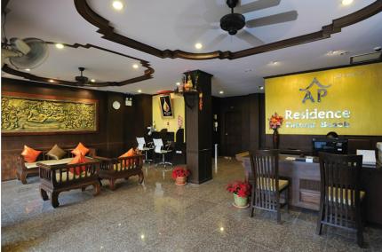 AP Residence