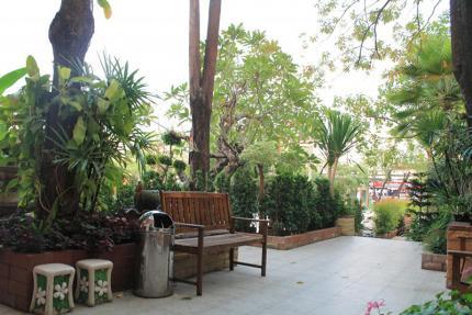 Leelawadee Park and Hotel Phitsanulok