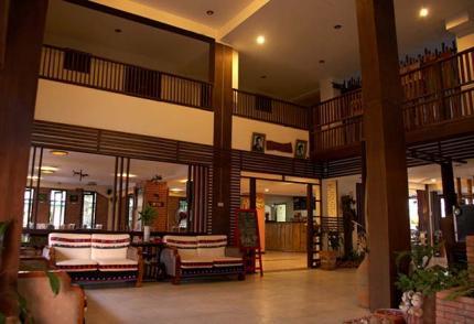 普曼尼家庭酒店