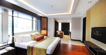 โรงแรม แมเจสติค แกรนด์ สุขุมวิท