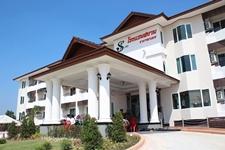โรงแรม สยามธารา พาเลซ