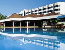 阿玛林泻湖酒店