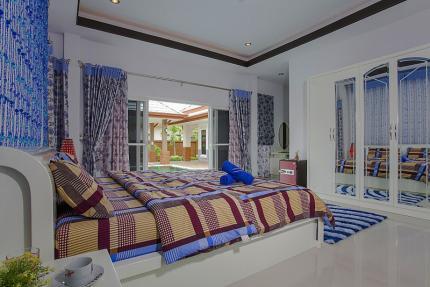 Thammachat P3 Victoria Villa