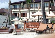 アイヤラビーチホテル