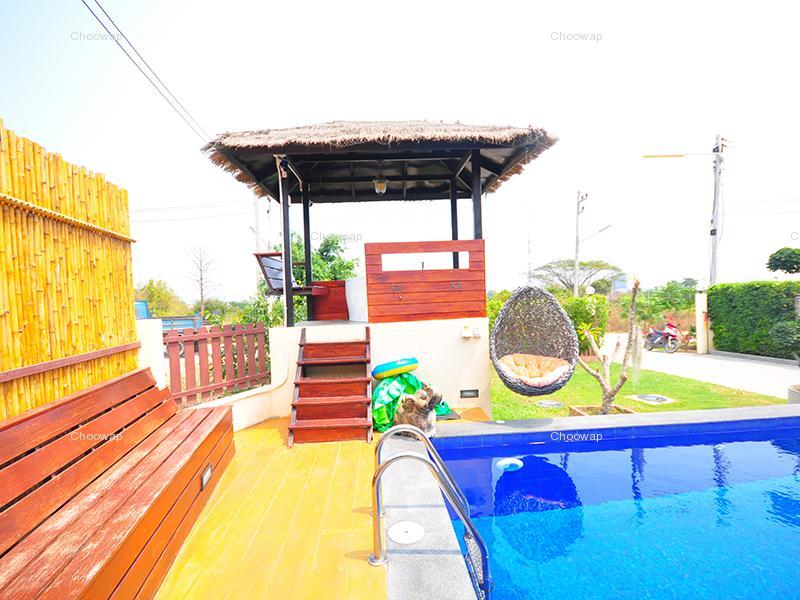 Cheun Chiva Villa Hua Hin