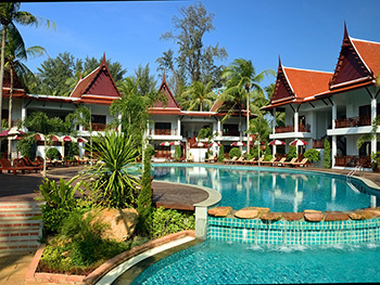 Royal Lanta Resort