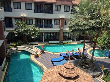 P.P. Palm Tree