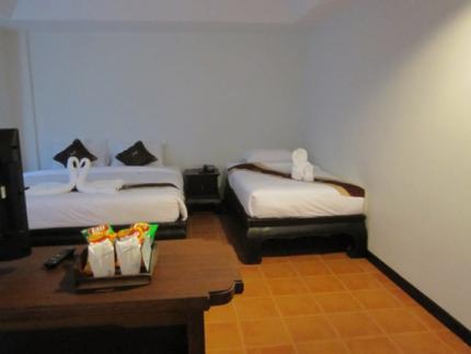 Wangburapa Grand Hotel