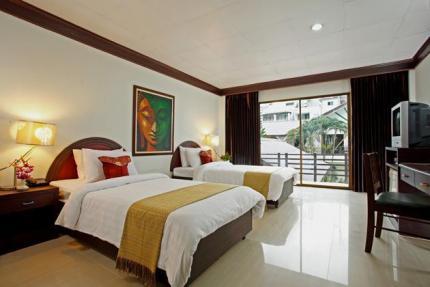 Bamboo Beach Hotel