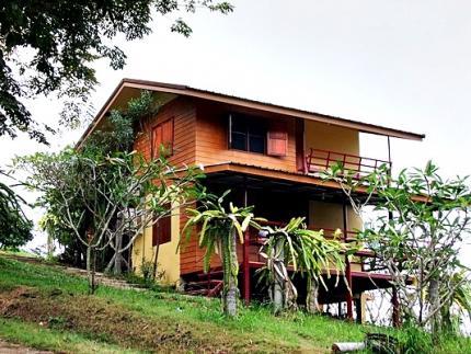 Phu Zai Kaew Resort