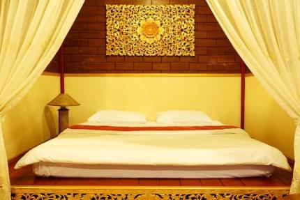 Irawadee Resort