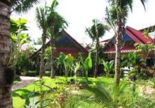 Baan Talay Resort