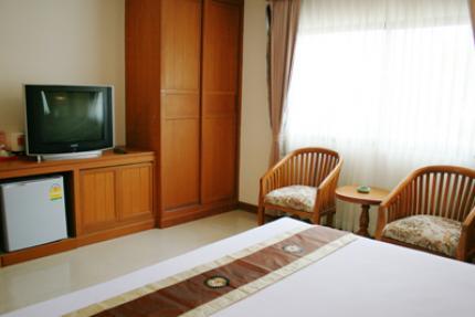โรงแรม ดรีม ทาวน์