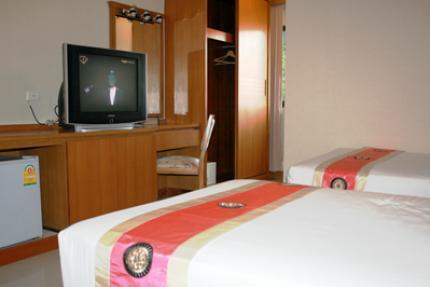드림 타운 호텔